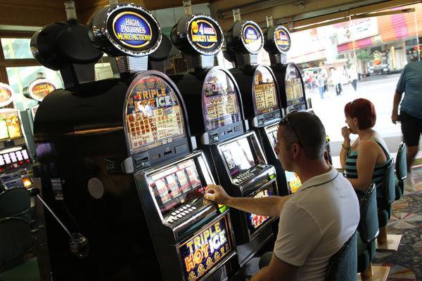 Auszahlungsquote Spielautomaten